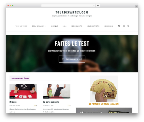 WordPress woocommerce-notification plugin - tourdecartes.com