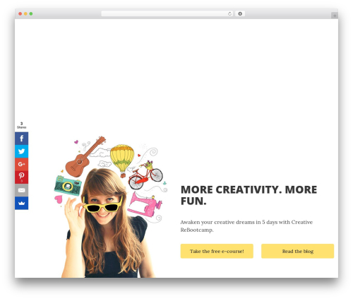 Free WordPress Countdown Timer – Widget Countdown plugin - magicaldaydream.com