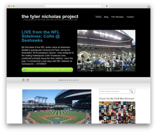 Free WordPress Youtube shortcode plugin - tylernicholas.com
