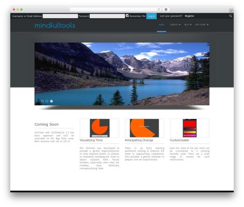 Simplify WordPress theme free download - mindfultools.gnoup.com
