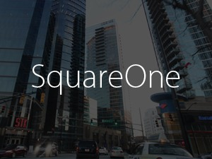 SquareOne Theme WordPress theme
