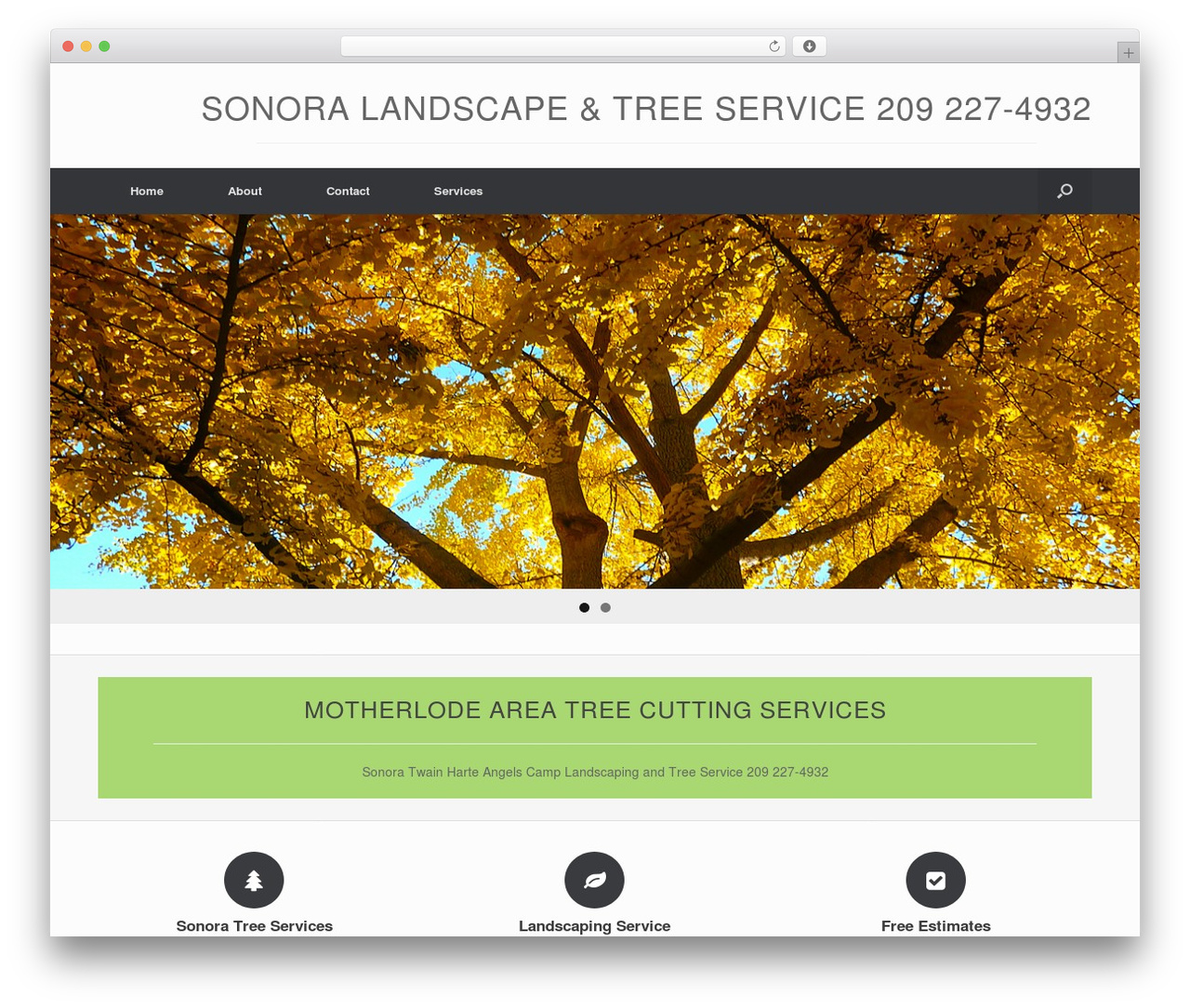 Vantage WordPress free download - treecutting.biz