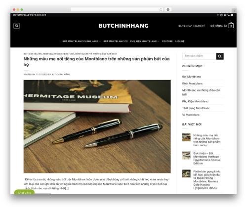 Free WordPress Quick Call Button plugin - butchinhhang.com
