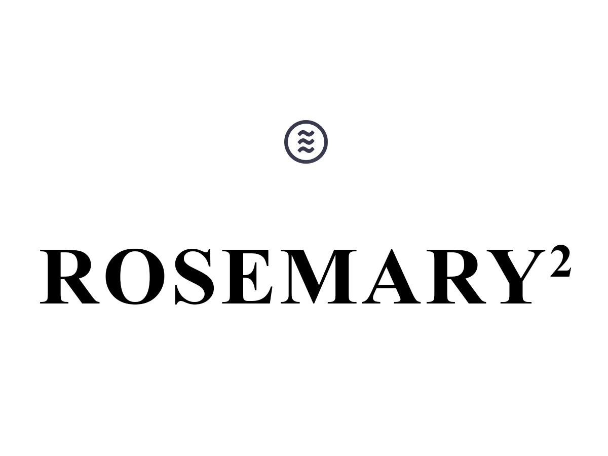 Rosemary 2 WordPress wedding theme