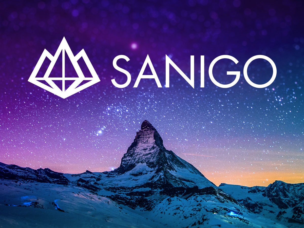 WP theme Sanigo Child