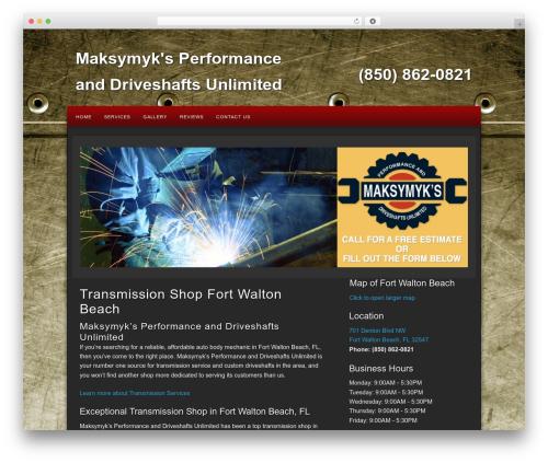 WordPress pinterest plugin - transmissionshopfortwaltonfl.com