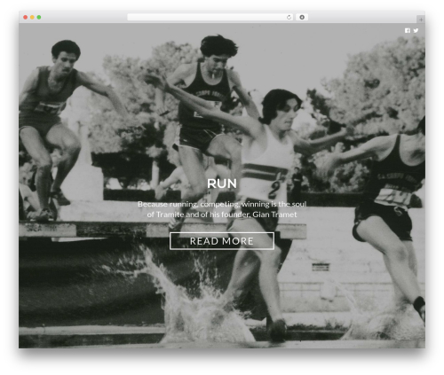 Athletica | Retina Parallax OnePage WP Template WordPress theme - tramitebroker.com