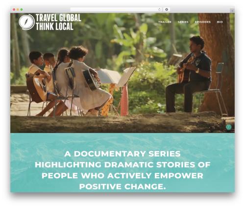 WordPress elegant-vc-tabs plugin - travelglobalthinklocal.com