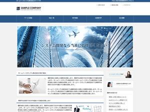 cloudtpl_761 theme WordPress