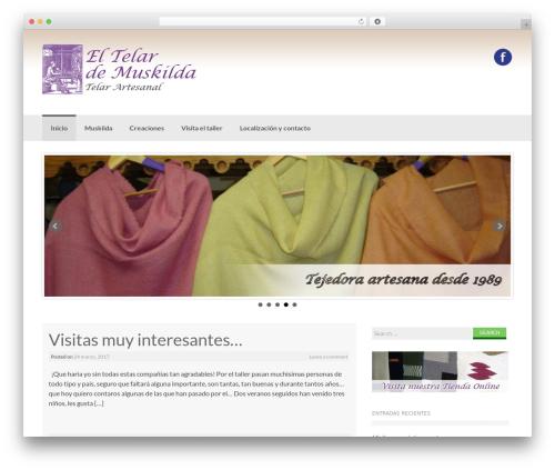 Coller WordPress free download - telarartesanal.es