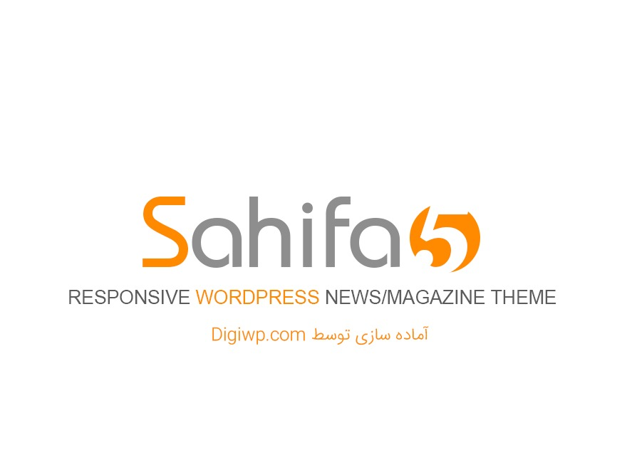 Sahifa best WordPress magazine theme