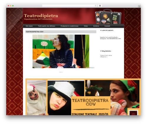 Free WordPress Vimeo Everywhere plugin - teatrodipietra.org