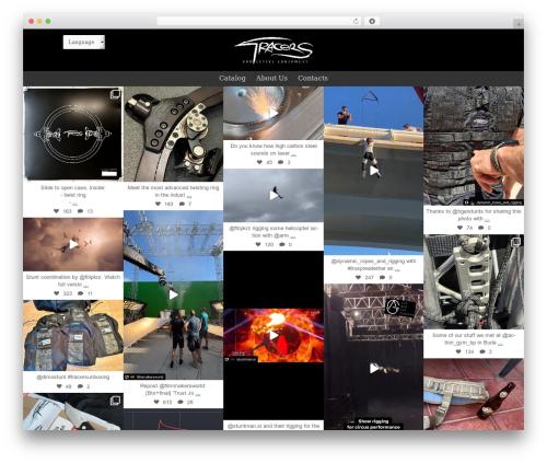 WordPress wc-aelia-foundation-classes plugin - tracers.ru