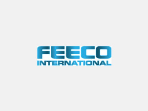 WordPress theme Feeco