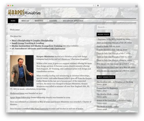 laveo theme free download - karpos.net