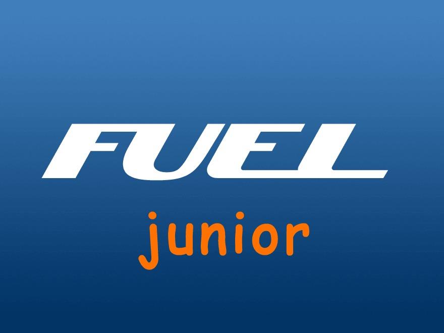 Fuel Junior theme WordPress