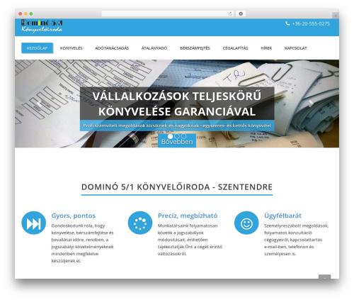 Enigma WordPress free download - domino51.hu