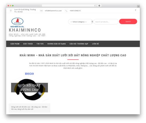 Free WordPress Daisy Store Companion plugin - khaiminhco.com