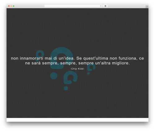 WordPress theme Avada - effepi.solutions