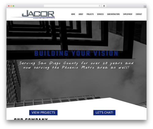 Free WordPress Image Hover Effects Addon for Elementor plugin - jacorconstruction.com