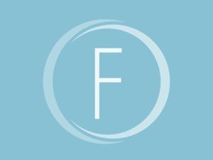 Circle F WordPress website template