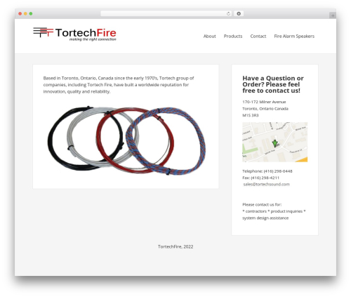 BasePress WordPress free download - tortechfire.com
