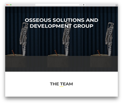 ResponsiveBoat WordPress free download - osseous.solutions