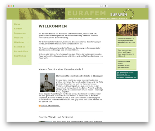 GeneratePress theme free download - eurafem.eu