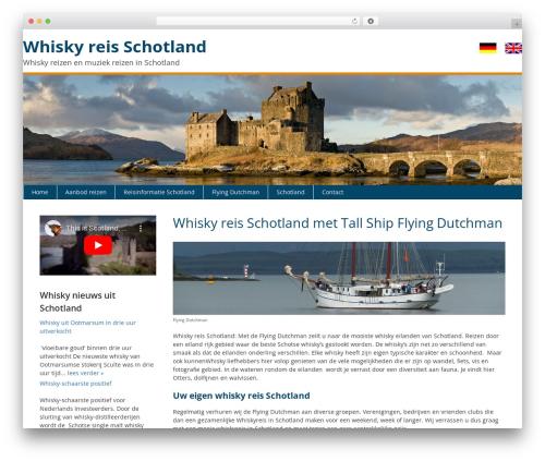 GeneratePress theme free download - whiskyreisschotland.nl