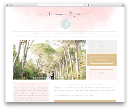 Free WordPress Slider by Soliloquy – Responsive Image Slider for WordPress plugin - mariannetaylorphotography.co.uk