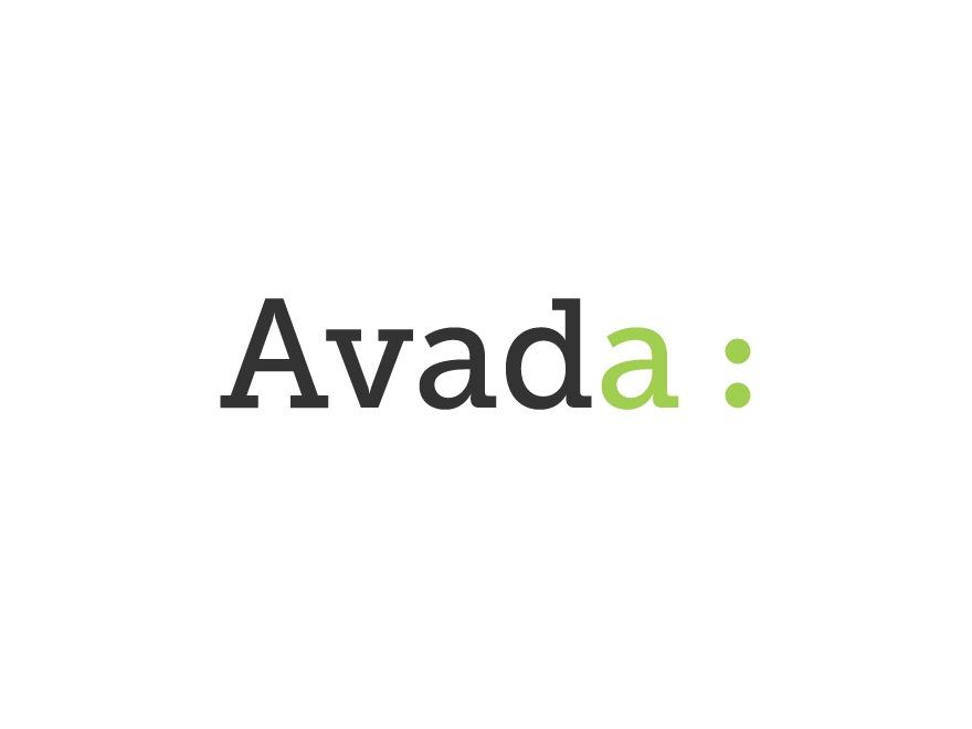 Avada business WordPress theme