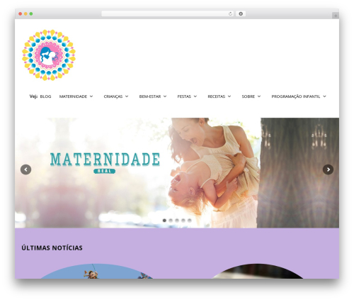 Free WordPress Beautiful taxonomy filters plugin - maesbrasileiras.com.br