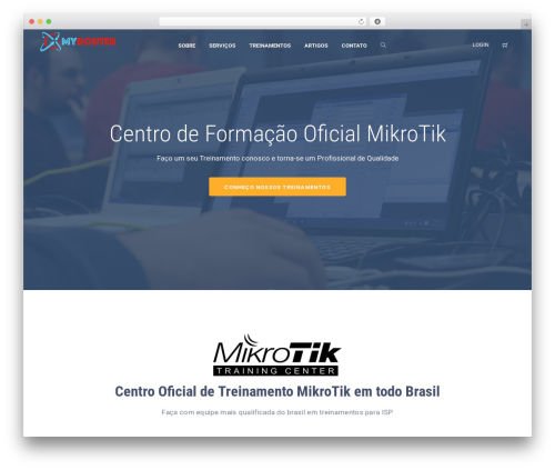 WordPress vibe-course-module plugin - myrouter.com.br