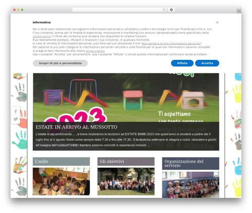 Striking MultiFlex & Ecommerce Responsive WordPress Theme WordPress shopping theme - asilo.progettoemmaus.it
