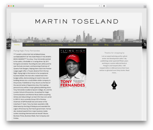 Free WordPress Testimonial Slider – Free Testimonials Slider Plugin plugin - martintoseland.co.uk