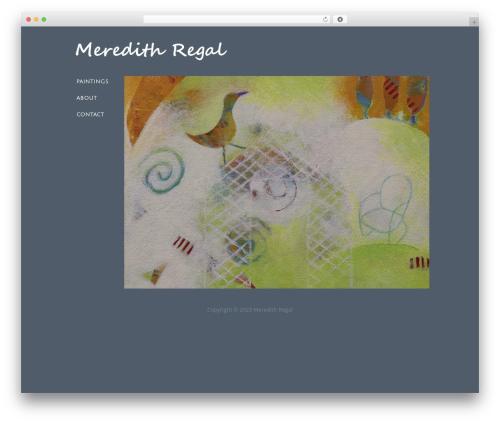 WordPress global-gallery-overlay-manager plugin - meredithregal.com
