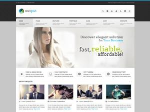 Output | Responsive Multi-Purpose WP Theme best WooCommerce theme