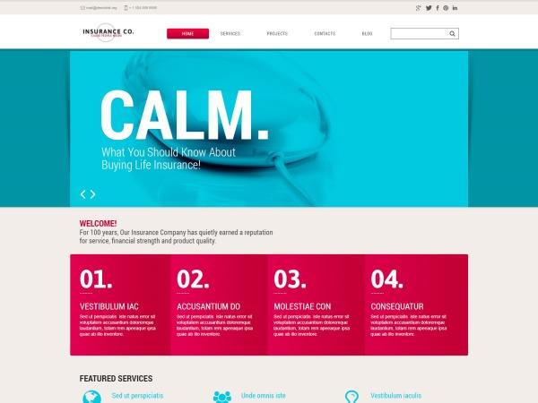 theme44406 WordPress template