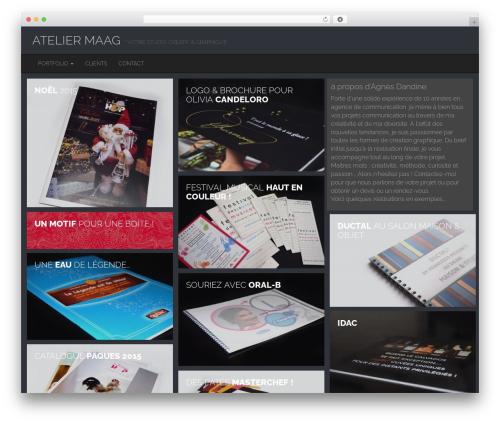 Destin Basic theme free download - maag-creation.com