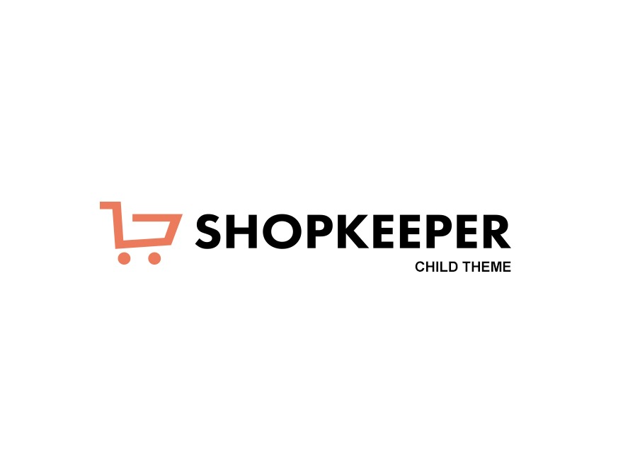 ShopkeeperV2 Child Theme WordPress ecommerce theme