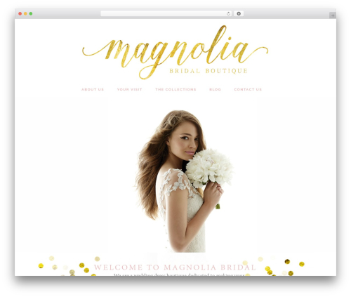 WordPress appointment-booking plugin - magnoliabridalsd.com