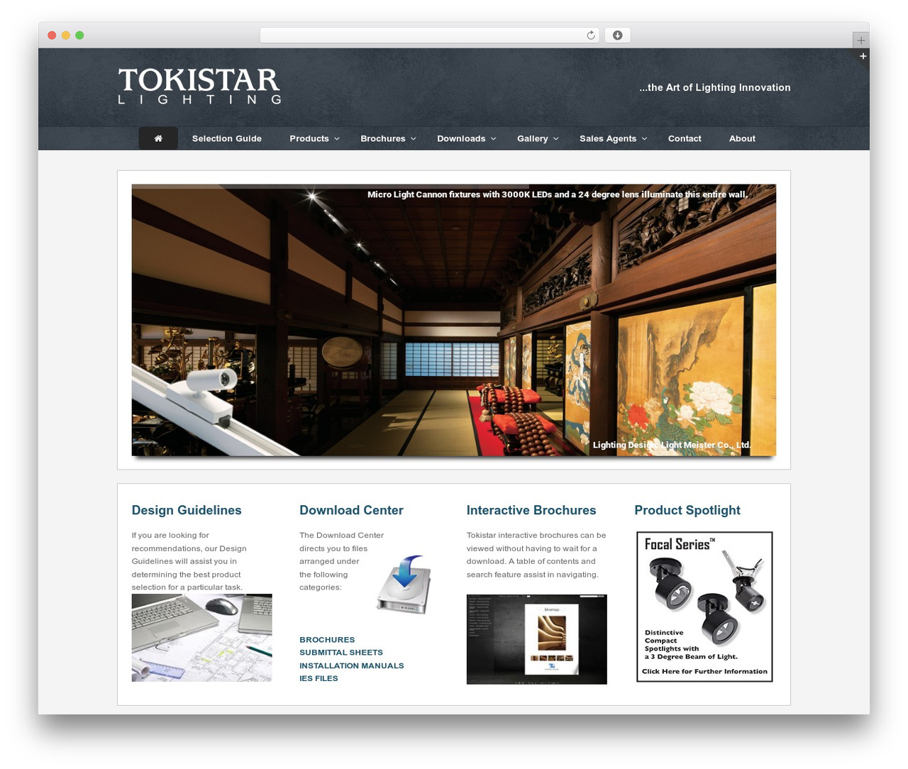 WordPress template Avada - tokistar.com