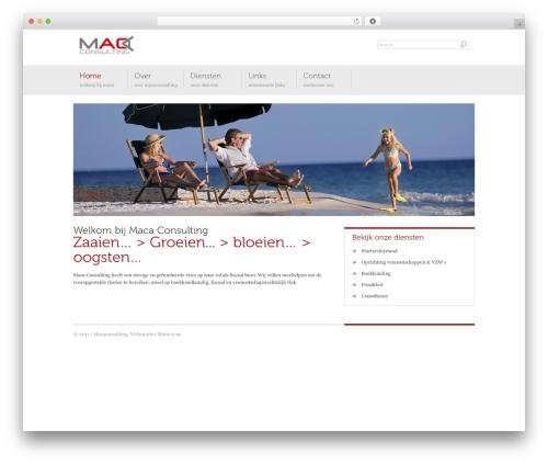 Free WordPress Easy PayPal Custom Fields plugin - macaconsulting.be