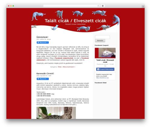 Free WordPress Easy Video Player plugin - talaltcica.org