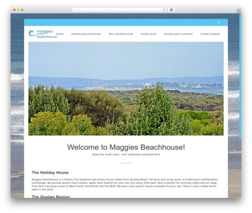 Free WordPress Google Maps All In One plugin - maggiesbeachhousesa.com