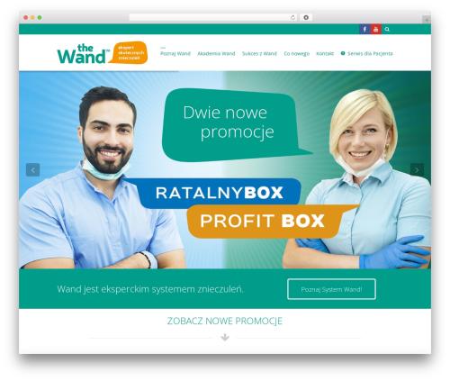 Free WordPress WP responsive FAQ with category plugin plugin - wand.pl