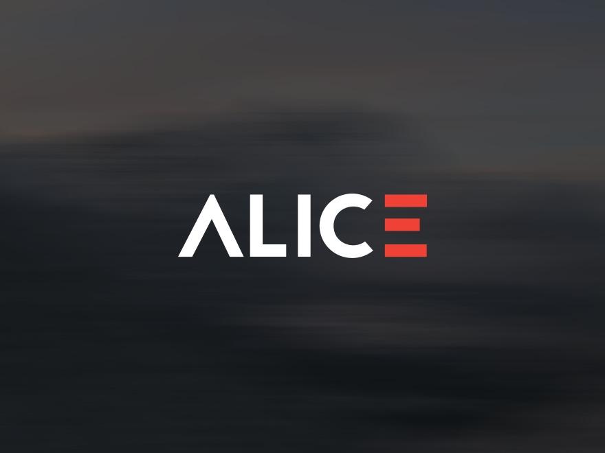 Alice - Creative Portfolio Theme best portfolio WordPress theme