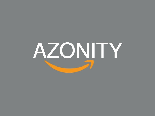 Azonity WordPress theme