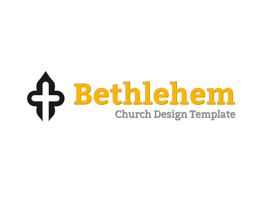 Bethlehem WordPress ecommerce template