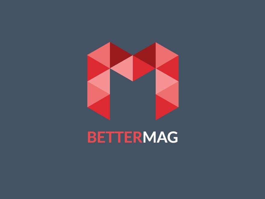 BetterMag theme WordPress